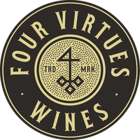Four Virtues Logo PNG