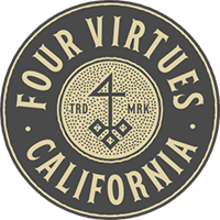 Four Virtues Little Logo