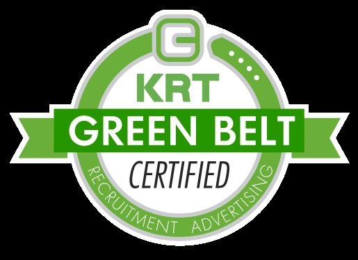 KRT   Green Belt Certification