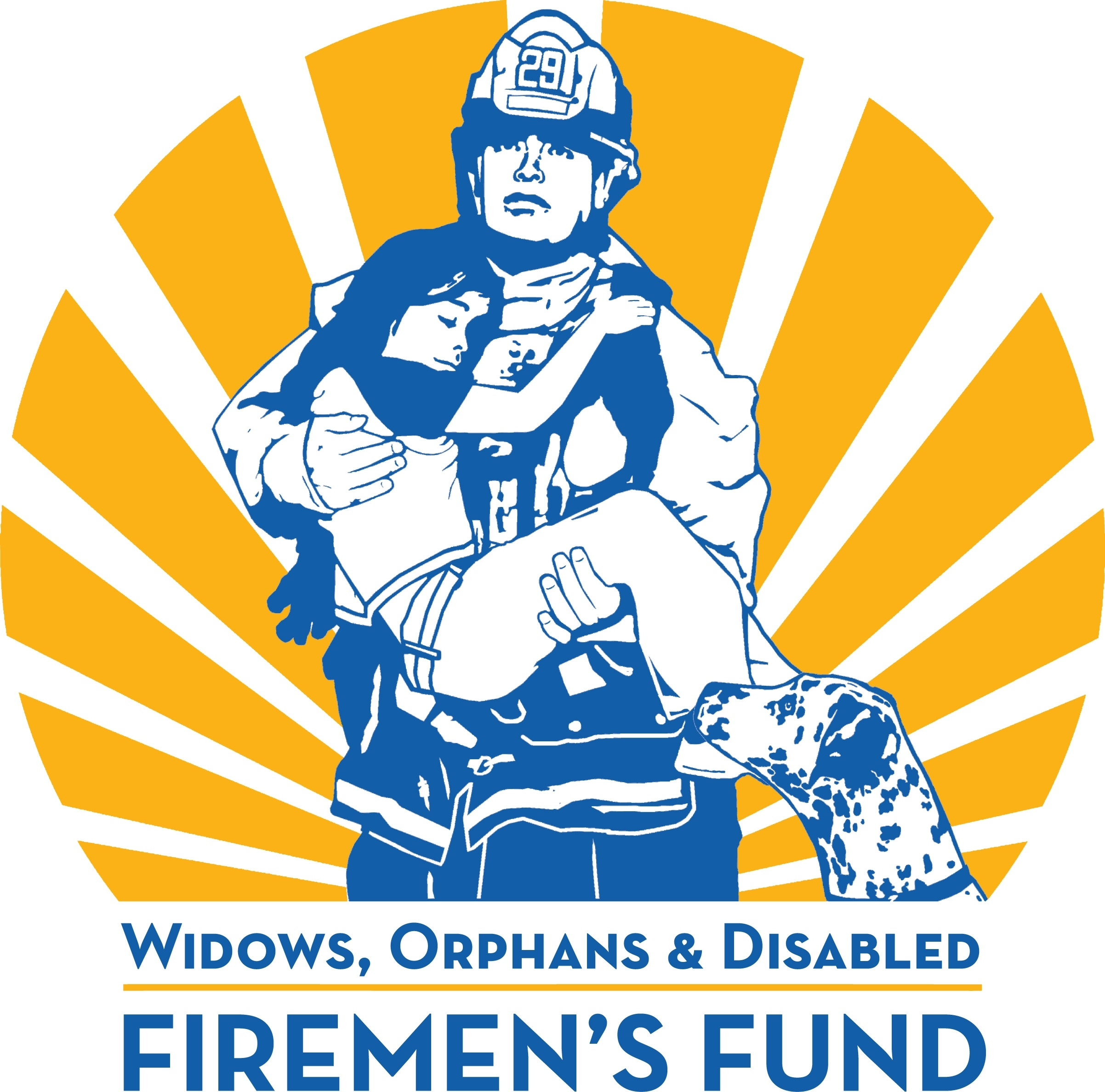 Widows, Orphans and Disabled Fireman's Fund