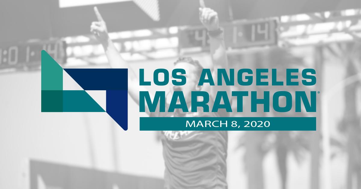 General Information | LA Marathon