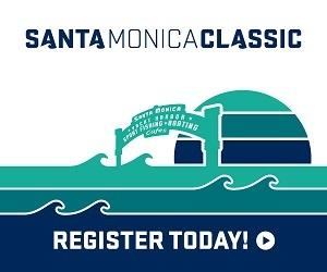 From the stadium to the sea   LA Marathon Dodgers Stadium Parking Map on