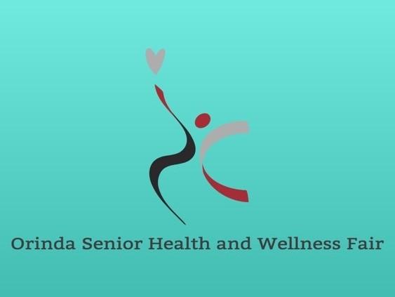 Orinda Senior Health and Wellness Fair picture