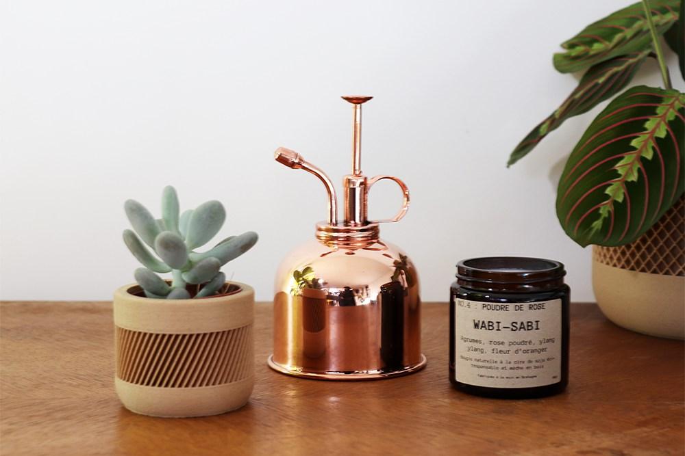 Coffret Copper - Coffret Copper