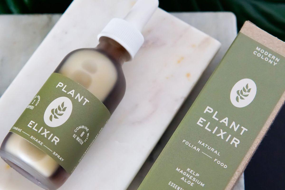 Plant Elixir - Plant Elixir