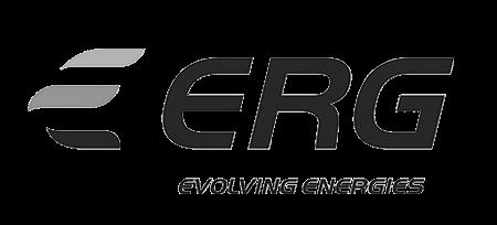 ERG evolving energies