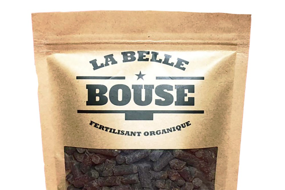 Fertilisant La Belle Bouse 250g - alt