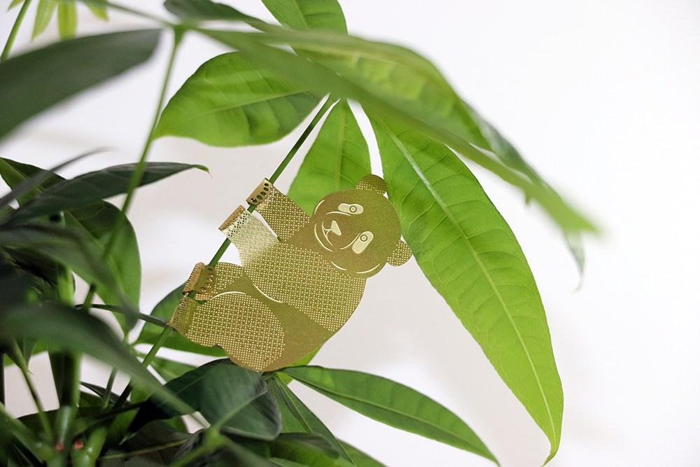 Tabletop Pachira x Panda - alt