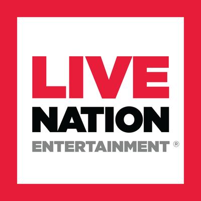 Live Nation Company Logo