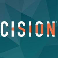 Cision Company Logo