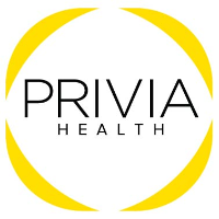 Privia Health Company Logo