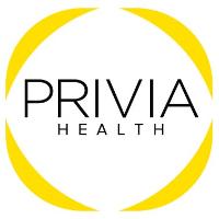 Privia Health Company Logo