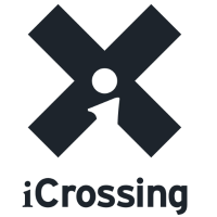iCrossing Company Logo