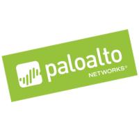 Palo Alto Networks Company Logo