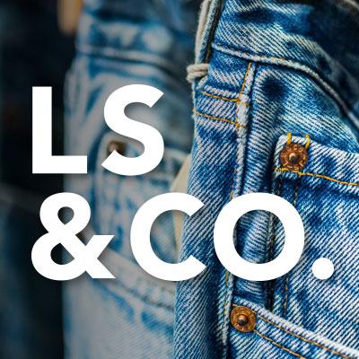 Levi Strauss & Co Company Logo