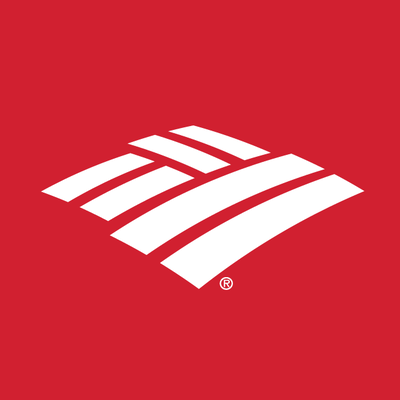 Bank of America Company Logo