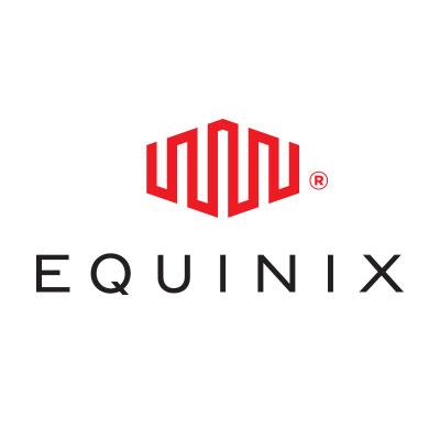 Equinix Company Logo