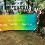 Booz Allen Hamilton company  photo