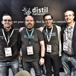 Distil Networks company  photo