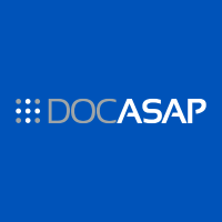 DocASAP Company Logo