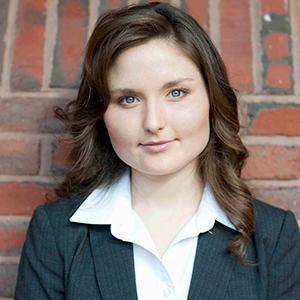Lauren Dahlin
