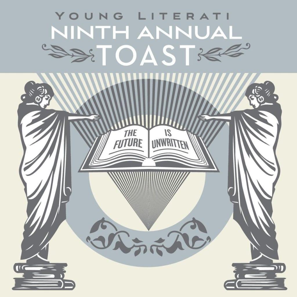 Ninth Annual Toast for social media
