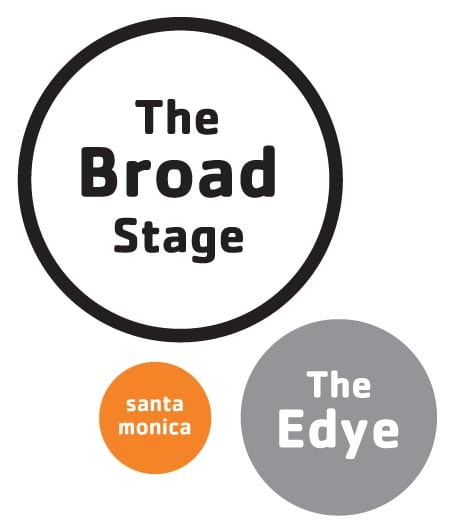 The Broad StageLOGO