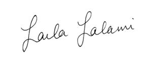 Laila Signature