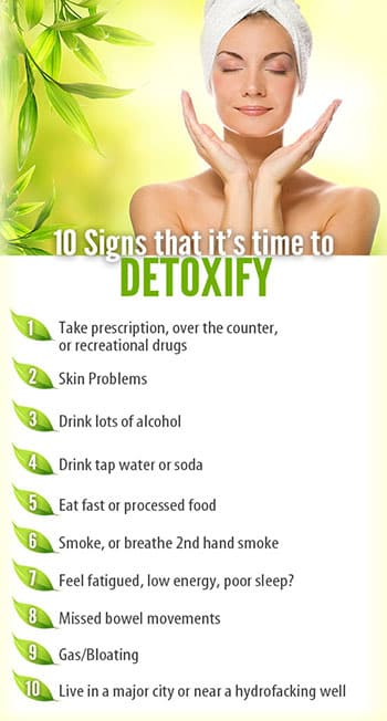 10-signs-time-to-detoxify- infographic