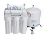 reverse osmosis filtration system image