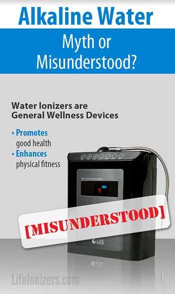 Alkaline Water - Myth or Misunderstood?