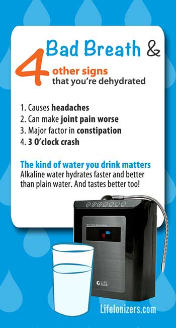 bad-breath-4-signs-dehydrated-infographic