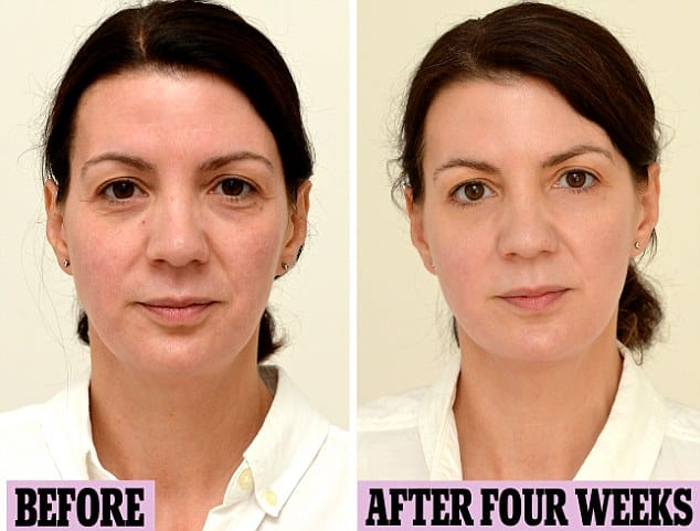 How to look 10 Years Younger in 30 days. Drink Water