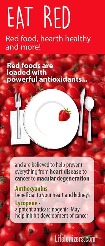 alkaline-diet-red-food-heart-healthy-infographic
