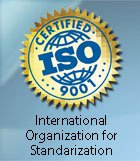 Certifies that formalized business processes are being applied.