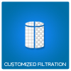 Life Customized Filtration Icon