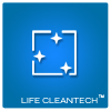 Life CleanTech Technology Icon