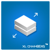 Life XL Chambers Technology Icon