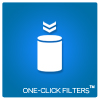 Life Top Loading One-Click Filters Icon