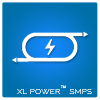 Life XL Power SMPS Technology Icon