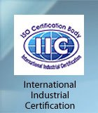 International Industrial Certification