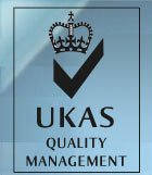 UKAS Quality Management.