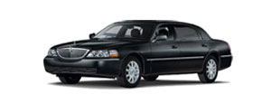 Lincoln Sedan Towncar