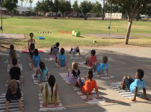 Little Big Minds Yoga