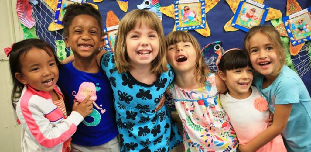 Summer Joy at Little Big Minds Preschool