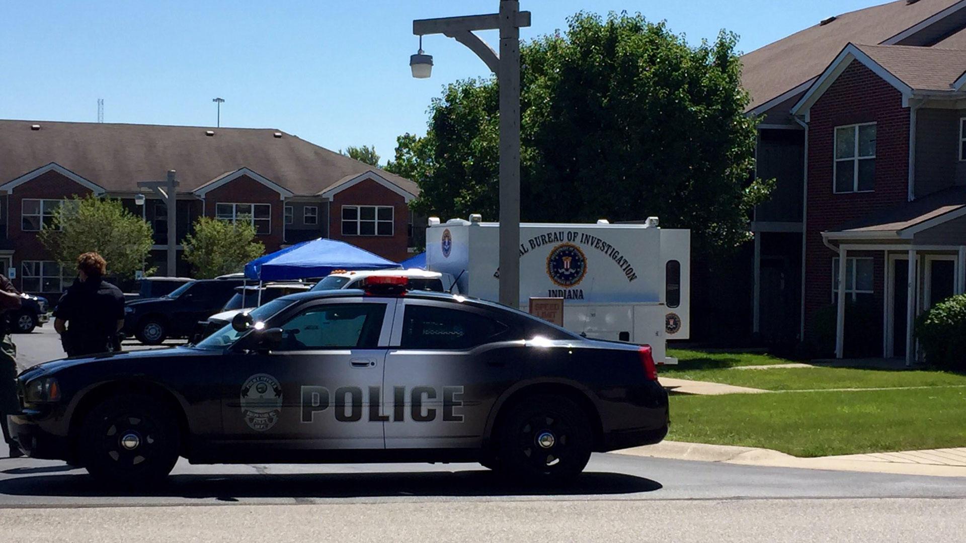Brownsburg man sentenced in terrorism case   LiveFeed