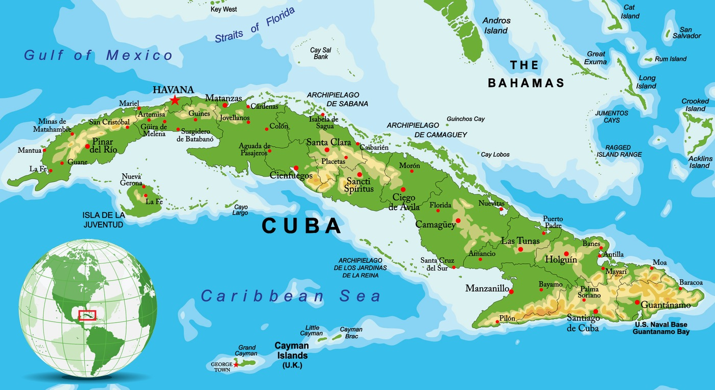 No Safe Haven Cuba is an Unreliable Shelter for Illicit Funds