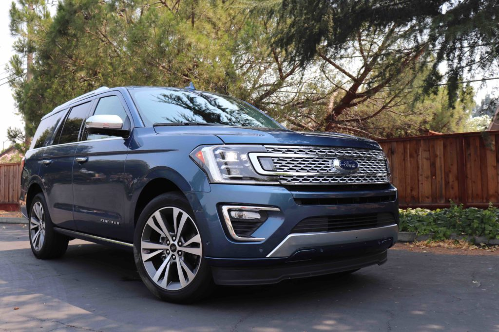 2020 Ford Expedition Review   LiveFEED