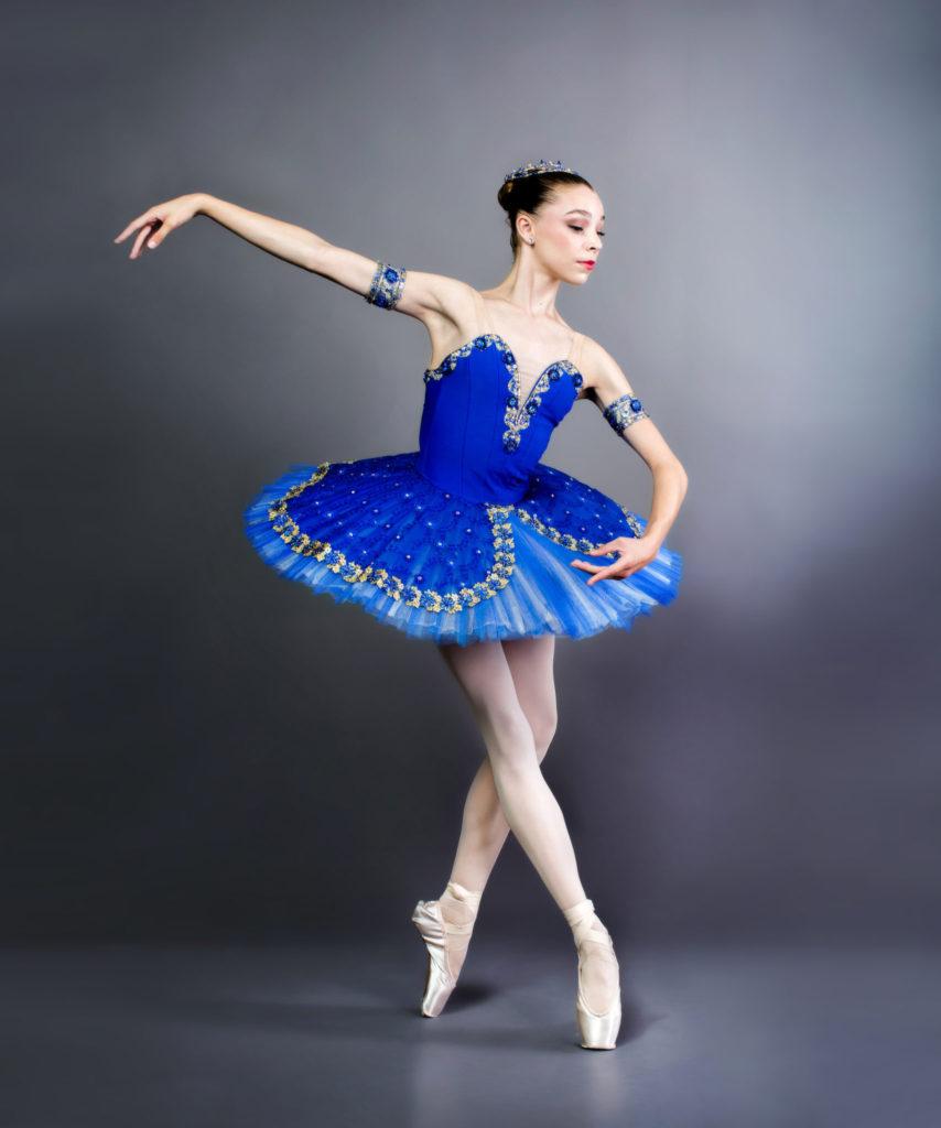 Dance Portrait Photographer