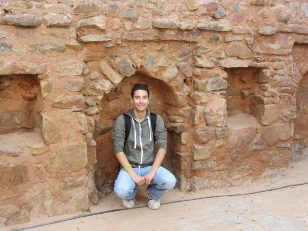 Ari – Journey to India